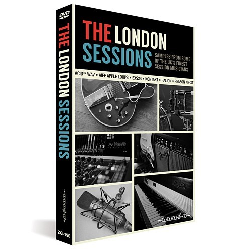 The London Sessions