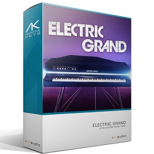 Electric Grand