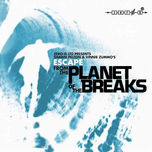 Escape From The Planet Of The Breaks