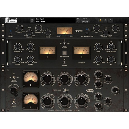 VBC - Virtual Buss Compressors