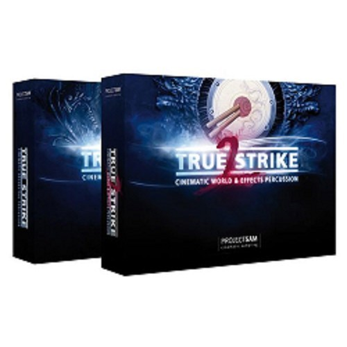 True Strike Pack