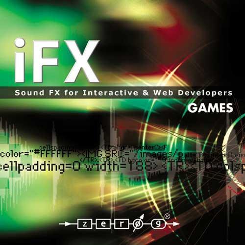 iFX Games