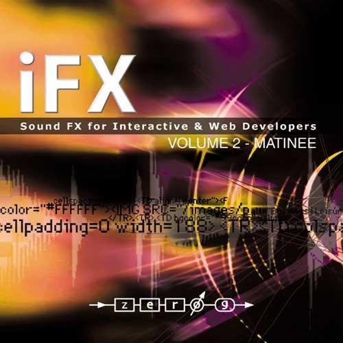 iFX Matinee