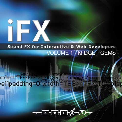 iFX Midget Gems