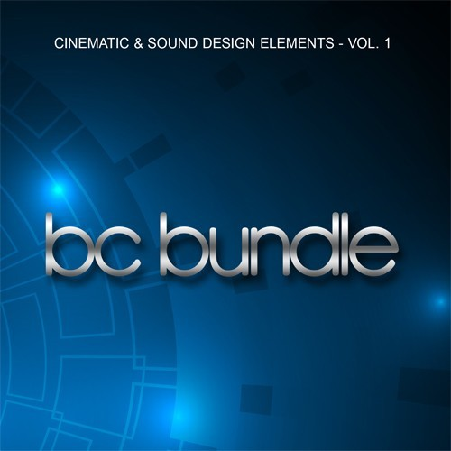 BC Bundle - Vol.1