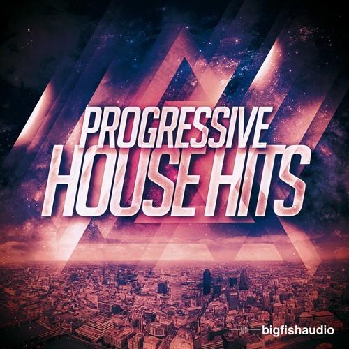 Progressive House Hits