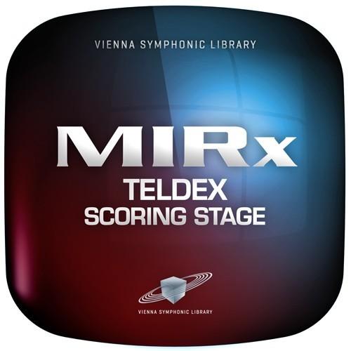 Vienna MIRx Teldex Scoring Stage