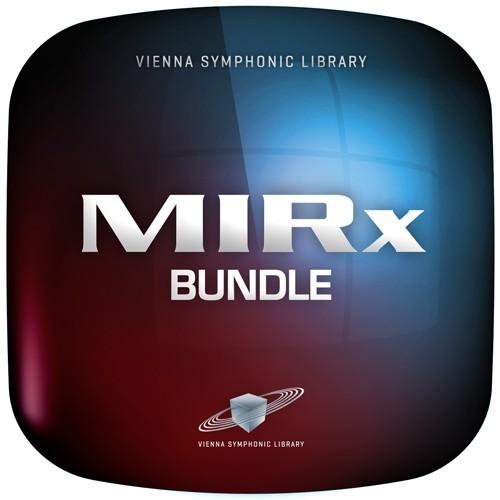 Vienna MIRx Bundle