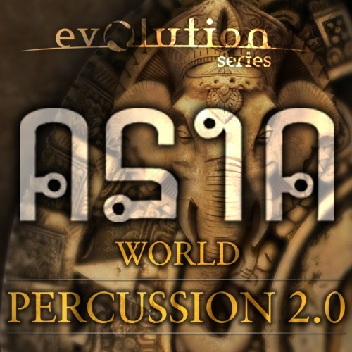 World Percussion 2.0 - ASIA