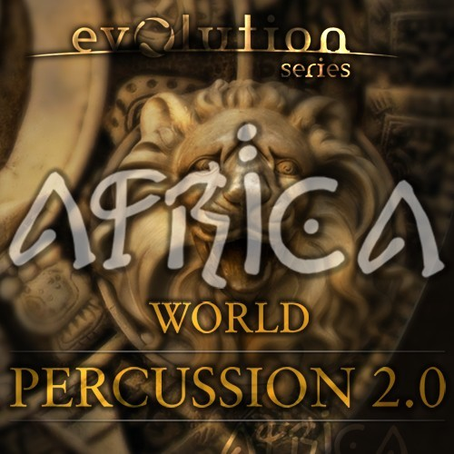 World Percussion 2.0 - AFRICA
