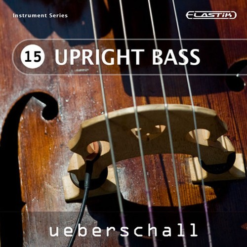 Ueberschall - Upright Bass