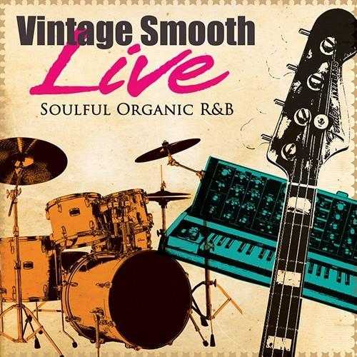 Vintage Smooth Live