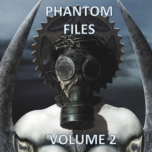 Phantom Files Vol. 2