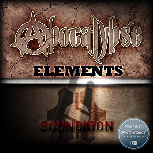 Apocalypse Percussion Elements