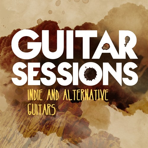 Guitar Sessions: Indie and Alternative Guitars