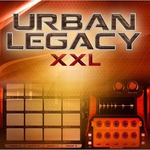 Urban Legacy XXL