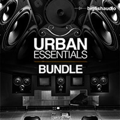 Urban Essentials Bundle