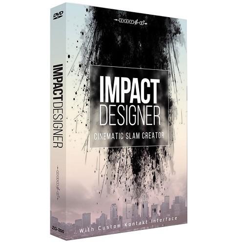 Impact Designer