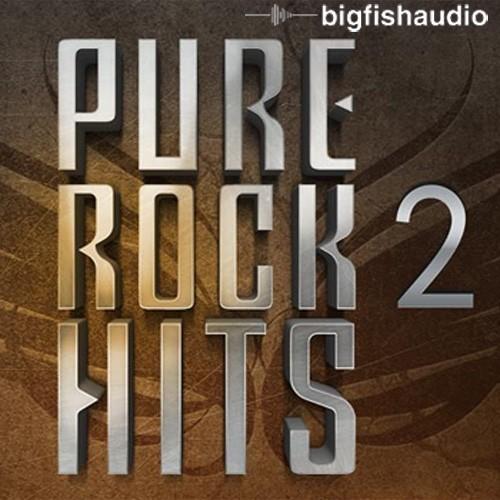 Pure Rock Hits 2