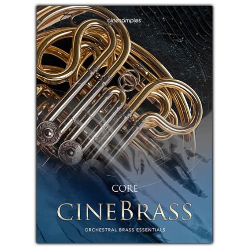 CineBrass CORE