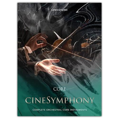 CineSymphony CORE Bundle