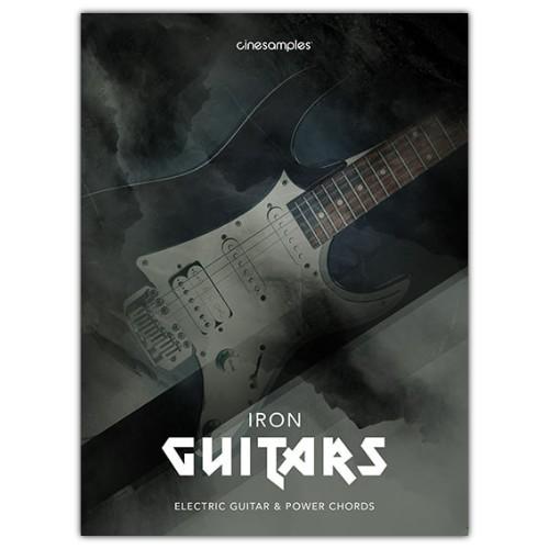 Iron Guitars