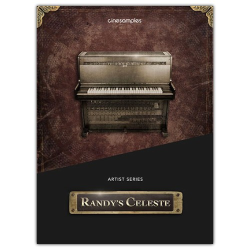 Randys Celeste