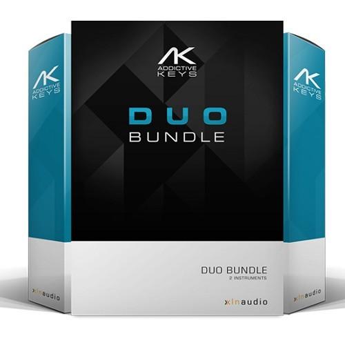 Addictive Keys Duo Bundle