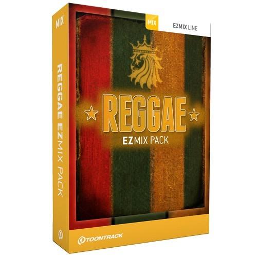 EZmix-Pack Reggae