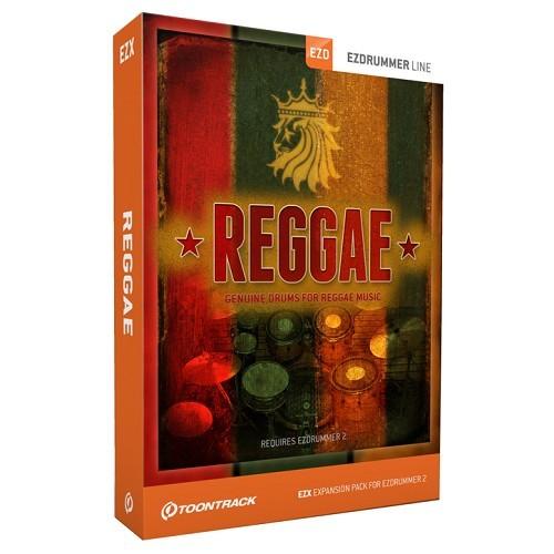 EZX Reggae