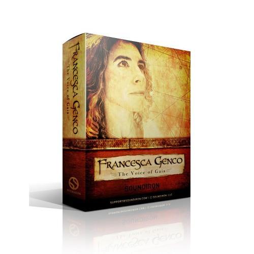 Voice of Gaia - Francesca Genco