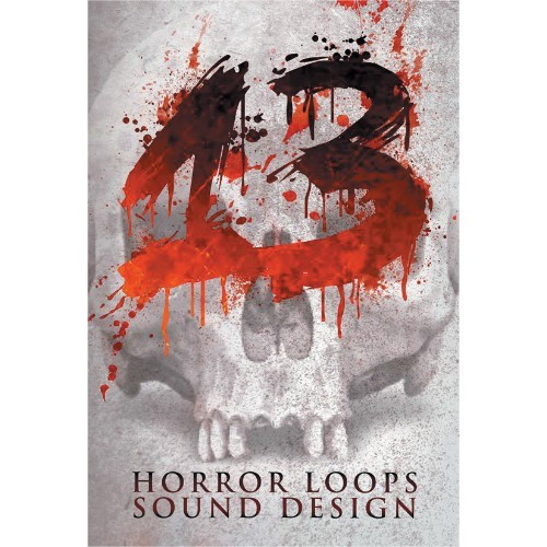 13: Horror Loops and Sound Design