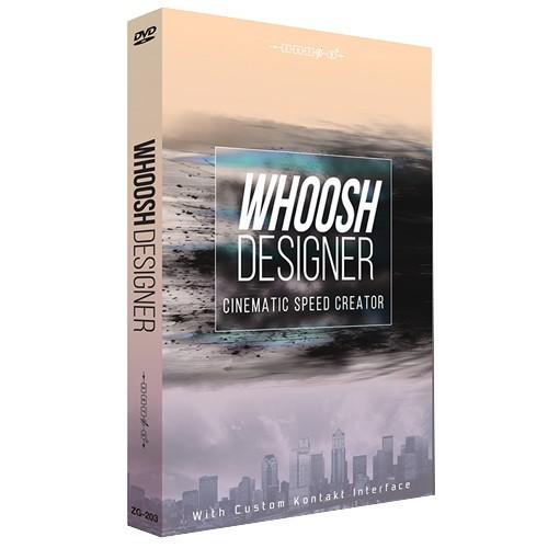 Whoosh Designer