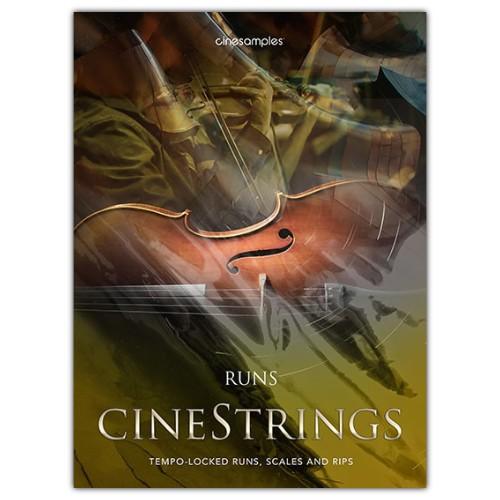 CineStrings Runs