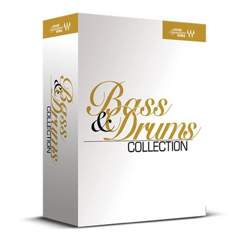 Bass and Drums Signature Collection