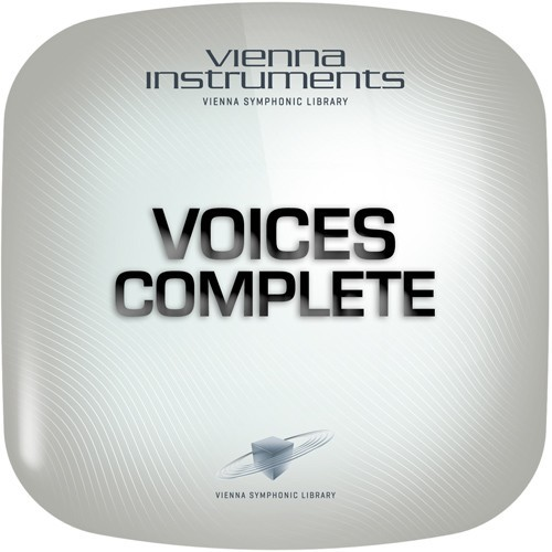 Voices Complete