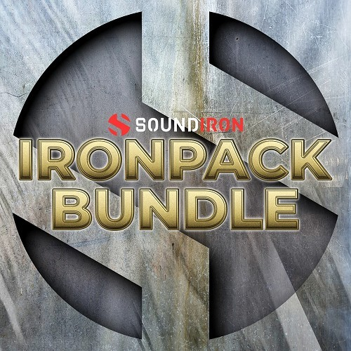 Iron Pack Bundle