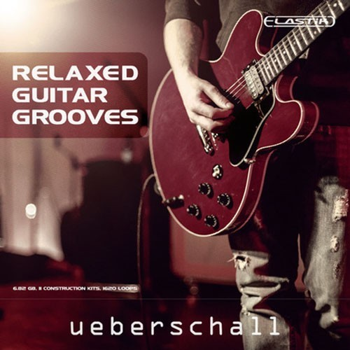 Relaxed Guitar Grooves