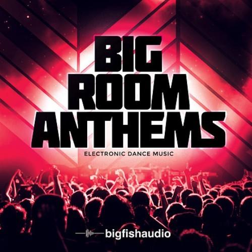 Big Room Anthems