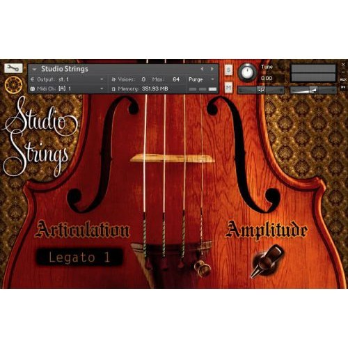 Hybrid Strings