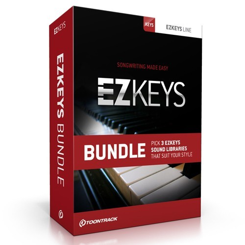 EZkeys Bundle