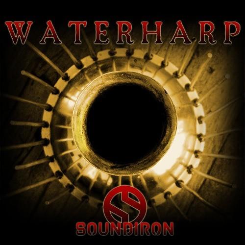 Waterharp 2.0