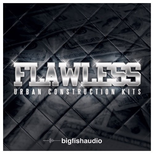Flawless: Urban Construction Kits
