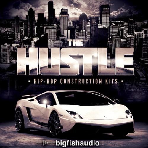 The Hustle: Hip Hop Construction Kits