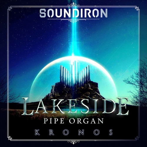 Lakeside Pipe Organ