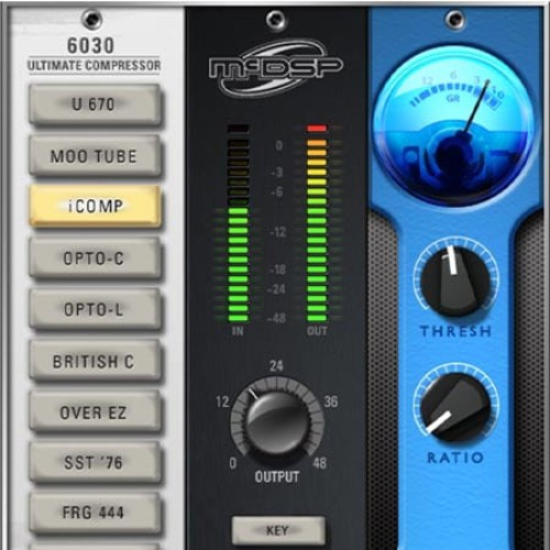 6030 Ultimate Compressor