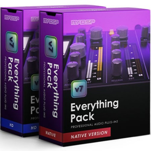 Everything Pack