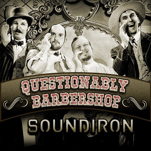 Questionably Barbershop