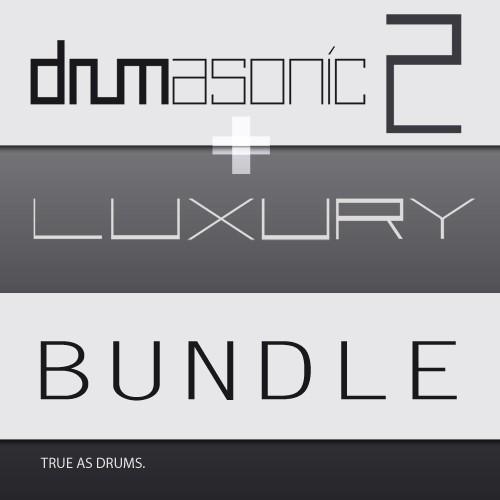 Drumasonic Bundle