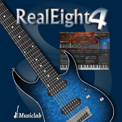 RealEight